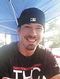 Justin Clark Millwood, age 31