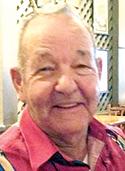 Jim Mode, age 77