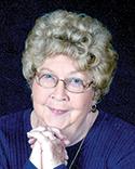 Linda Mode, age 75