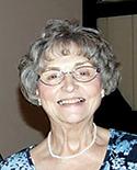 Shirley Kanipe Moore age 73