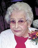 Pauline Burnette Moore