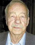 Gene Morgan, age 82