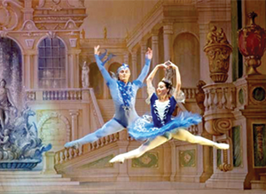 Moscow Festival Ballet to present Sleeping Beauty
