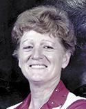 Katherine Ledbetter Mulkey, age 82