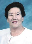 Nannie Dills Reid, age 89