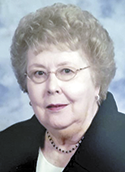 Nancy Jane (Tate) Blanton, 83
