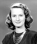 Nancy Shanklin Stroud, age 86
