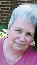 Nelle Ware Dietzel Pogue, age 74