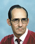 William Nelson Jones, age 78