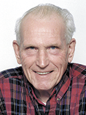 Horace Nyal Bailey of Rutherfordton age 87