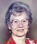 Charlotte Hensley Laws Owens