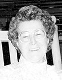 Edith Teseniar Owens, age 93
