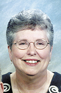 Carol Jane Clark Padgett, age 75
