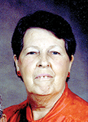 Mary D. Padgett, age 85