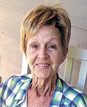 Mary Ruth Paquette