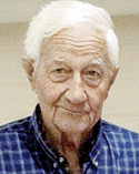Bynum Parker, age 89