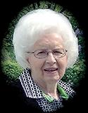 Betty Deitz Parris, 82