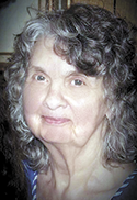 Patricia Ann Morgan Crain, 75