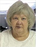 Patricia Jane Taylor, 69