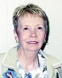 Patricia Irene Tetrick, age 74