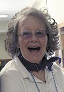 Patricia Giles Rhodes, 71