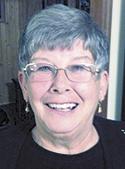 Patricia Ann O'Brien Carter, age 76