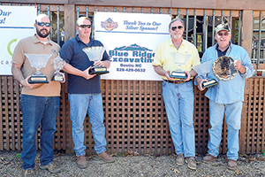 Inaugural Patriot Shoot raises money for ICC Foundation