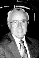 Paul David Fulham, Sr., 84