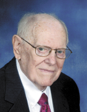Paul Francis Lee, age 94