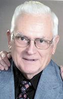 Paul Crowder Upton, age 87