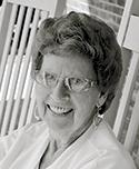 Pauline Hazel Frady Sims, age 90