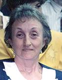 Pauline King Lovelace, age 84