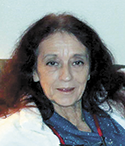 Pauline Viola Perrell, 60