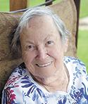 Pearl Bromberg (nee Lisansky)