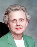 Pearl Bradley Hardin, age 91