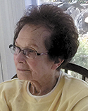 Mrs. Peggy Epley Bridges, age 82