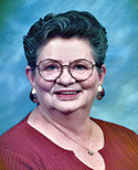 Mrs. Peggy O. Pruitt, age 84