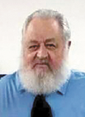 Phillip Morrow, 69