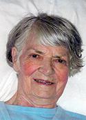 Phyllis Maxine Sluder Black, 82