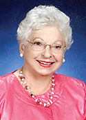 Polly Smith Nolan, age 80