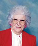 Irma Crawford Porter, age 98