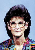 Barbara Ann Powell, age 75