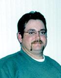 David Pye, age 45