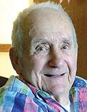C. P. Queen, age 90, husband of Sally Goode Queen