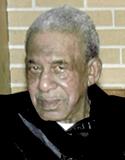 Robert Jackson Jones age 83