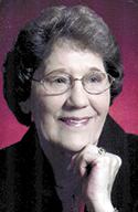 Betty Lou Flynn Rogers