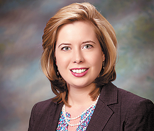 Rutherford Regional Health System Names New CEO