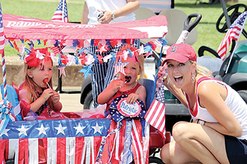 Independence Day celebrations planned across the county