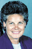 Rachel Taylor Conner, age 83