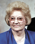 Rachel Pinson Walker Gordon, age 83